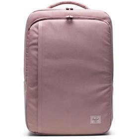 Herschel Travel Plecak, różowy